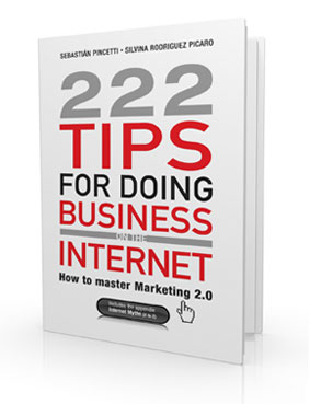 222Tips for doing business on the internet
